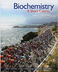 Biochemistry: A Short Course 4th Edition PDF Free