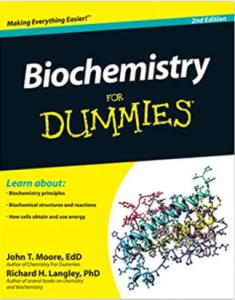 Bochemistry for Dummies PDF free