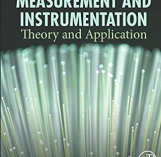 Measurement and Instrumentation Theory and Application 3rd Edition PDF
