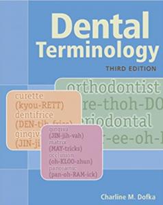Dental Terminology 3rd Edition PDF Free