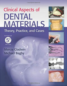 Clinical Aspect of Dental Materials 5th Edition PDF Free