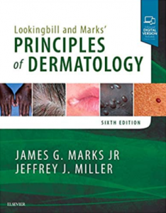 Lookingbill and Marks' Principles of Dermatology 6th Edition PDF free