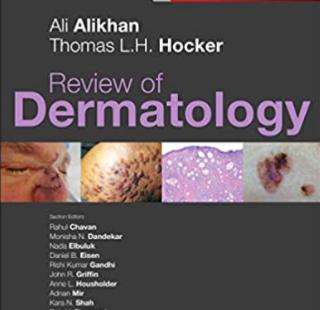 Review of Dermatology PDF free
