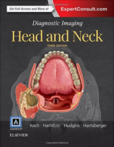 Diagnostic Imaging Head and Neck 3rd Edition PDF free