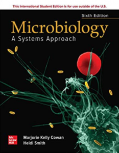 Microbiology A Systems Approach 6th Edition PDF free