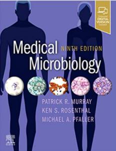 Medical Microbiology 9th Edition PDF free