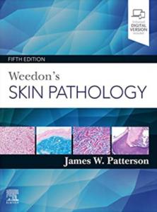 Weedon's Skin Pathology 5th Edition PDF free