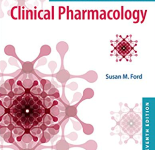 Roach's Introductory Clinical Pharmacology 11th Edition PDF free