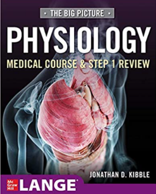 Big Picture Physiology-Medical Course and Step 1 Review PDF free
