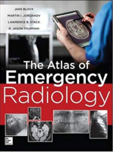 Atlas of Emergency Radiology PDF free