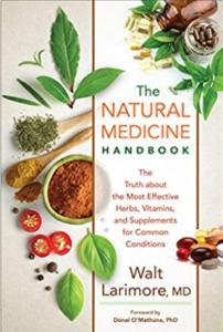 The Natural Medicine Handbook PDF free