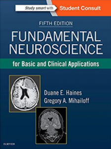 Fundamental Neuroscience for Basic and Clinical Applications 5th Edition PDF Free