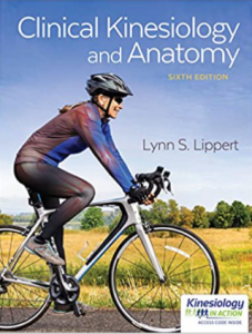 Laboratory Manual for Clinical Kinesiology and Anatomy 6th Edition PDF Free
