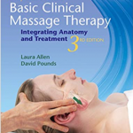 Clay & Pounds' Basic Clinical Massage Therapy 3rd edition pdf free