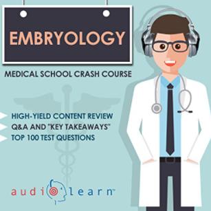 Embryology Medical School Crash Course PDF Free