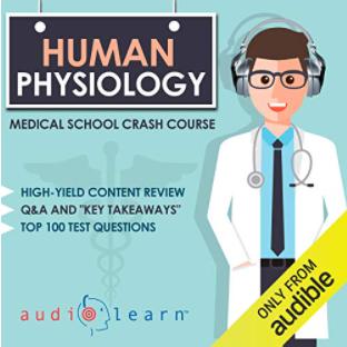 Human Physiology Medical School Crash Course PDF Free