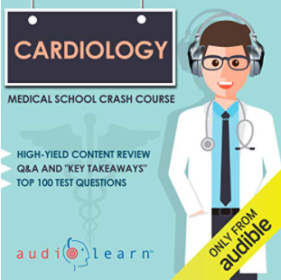 Cardiology Medical School Crash Course PDF Free