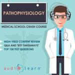 Pathophysiology Medical School Crash Course Audiobook PDF Free
