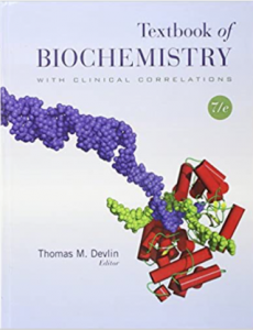 Textbook of Biochemistry with Clinical Correlations 7th Edition PDF Free