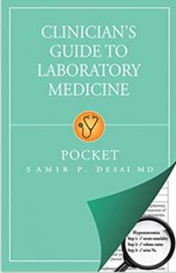 Clinician's Guide to Laboratory Medicine PDF Free