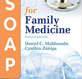 SOAP for Family Medicine 2nd Edition PDF Free