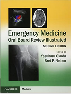 download Emergency Medicine Oral Board Review Illustrated pdf free
